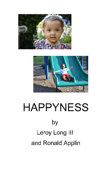 Happyness Book
